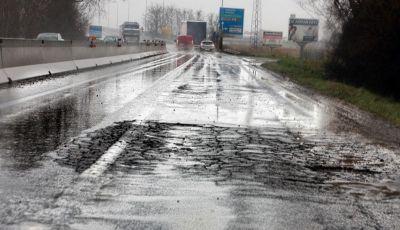 Come chiedere un risarcimento al comune per danni alla propria auto