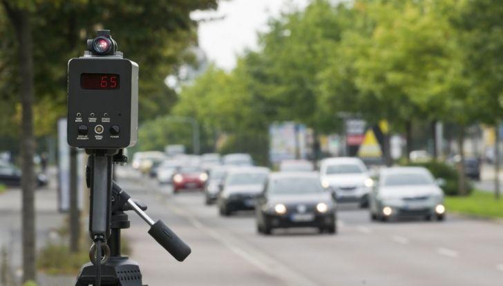 Come pagare le multe auto a rate - Foto 2 di 6