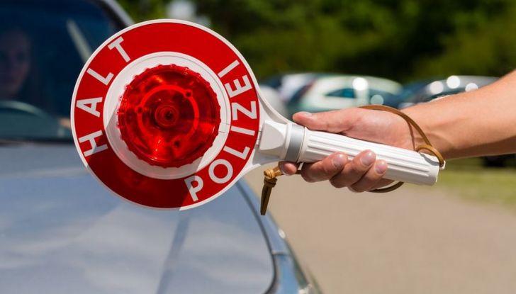 Come pagare le multe auto a rate - Foto 6 di 6