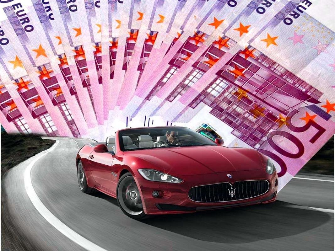 Risultati immagini per banconote da 500 euro