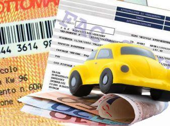 Bollo auto non pagato: scatta la radiazione dal PRA