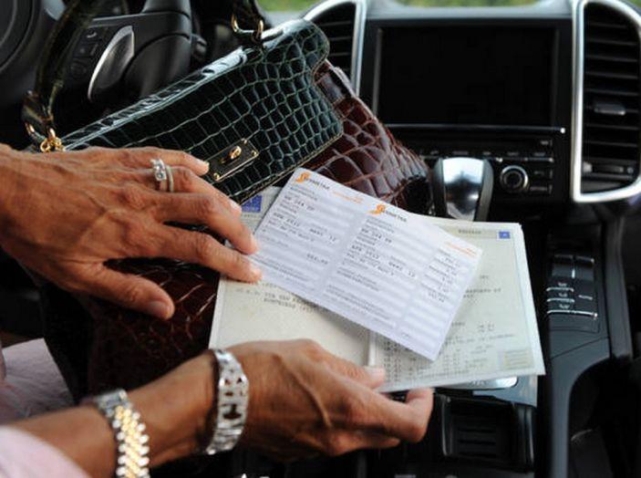 Superbollo auto da eliminare e tutela auto storiche: parla il Presidente ACI - Foto 3 di 7