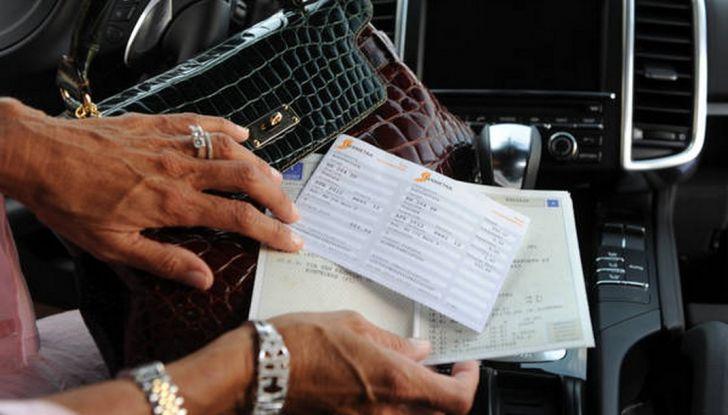 Abolizione superbollo auto, il DDL arriva in Senato - Foto 3 di 7