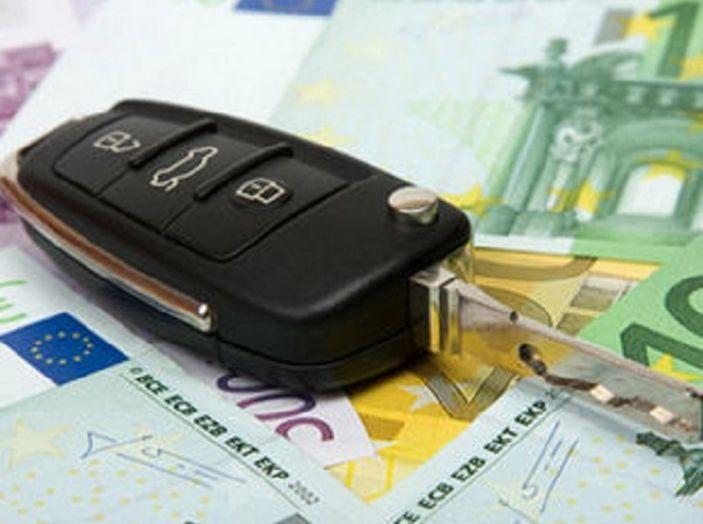 Tasse sull'auto: in Italia le più care d'Europa - Foto 4 di 7
