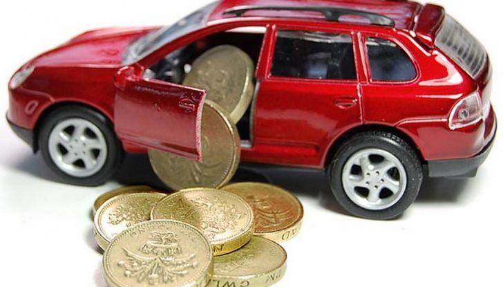 Abolizione superbollo auto, il DDL arriva in Senato - Foto 6 di 7