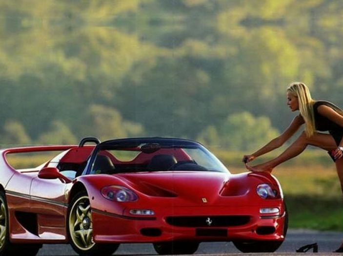Tasse sull'auto: in Italia le più care d'Europa - Foto 7 di 7