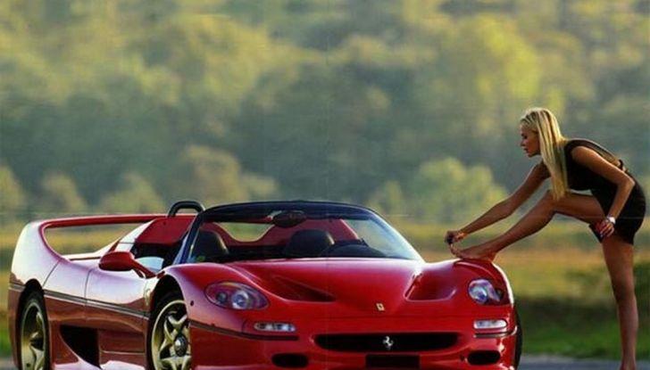 Abolizione superbollo auto, il DDL arriva in Senato - Foto 7 di 7
