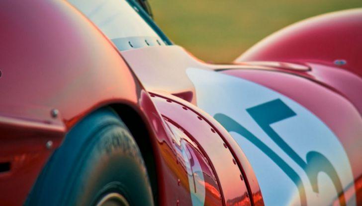 Ferrari 330 P4: la più bella Ferrari di sempre ora in replica - Foto 3 di 9