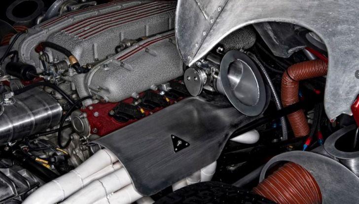 Ferrari 330 P4: la più bella Ferrari di sempre ora in replica - Foto 9 di 9