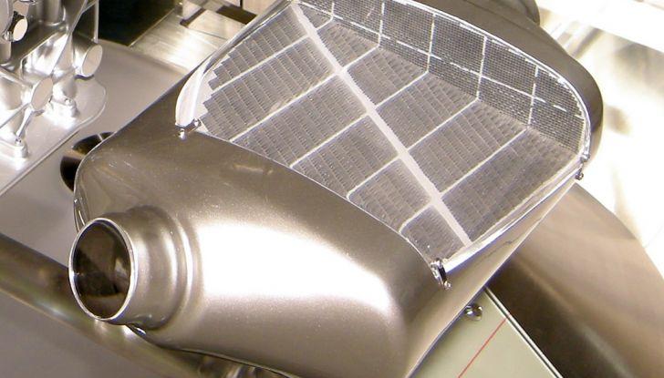 Filtro antiparticolato come funziona