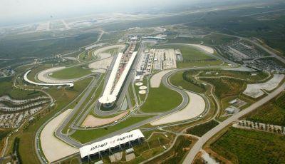 Formula 1 GP di Sepang in Malesia, orari diretta TV su Sky e Rai