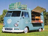I 10 Volkswagen Bulli più belli di sempre