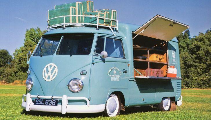 i 10 Volkswagen bulli più belli