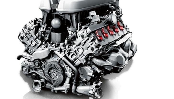 Classifica: I 5 motori V10 che hanno lasciato il segno nel mondo auto - Foto 10 di 12