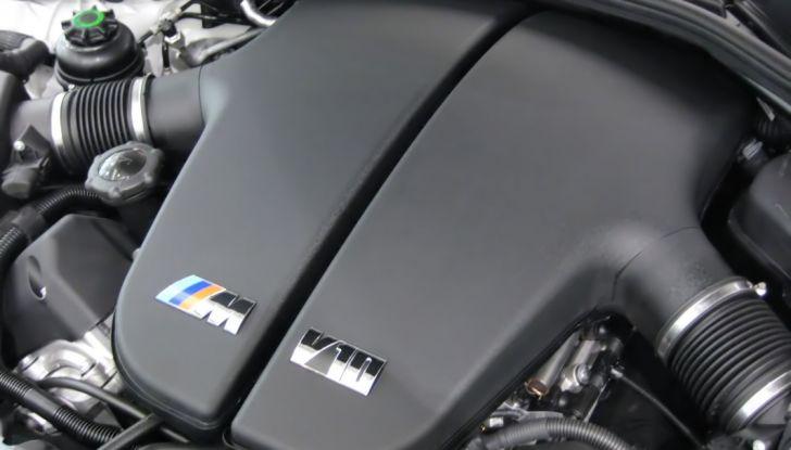Classifica: I 5 motori V10 che hanno lasciato il segno nel mondo auto - Foto 9 di 12