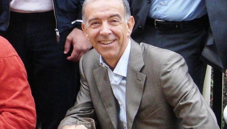 Imprenditori innovatori – Adriano Scardellato: telematica da primato di Eldagroup e Targa Telematics - Foto 10 di 15