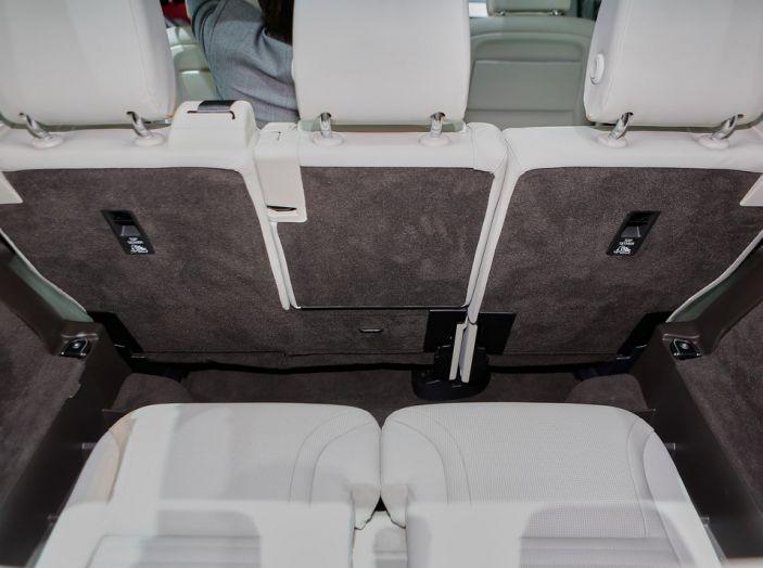 Nuova Land Rover Discovery al salone Auto e Moto d'Epoca - Foto 11 di 19