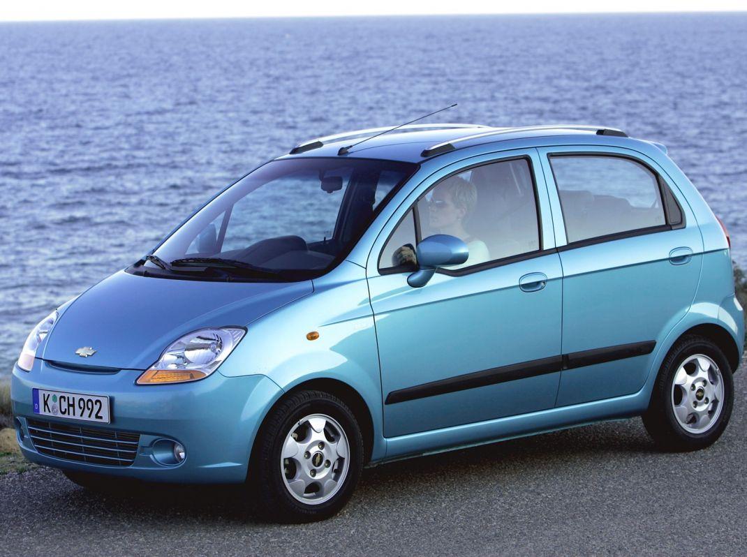 Le 10 auto pi facili da vendere quali sono e quanto for Quali sono le dimensioni di un garage per auto