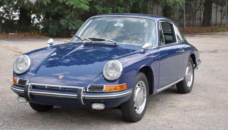 Le 5 auto più belle degli anni '60 - Foto 2 di 5