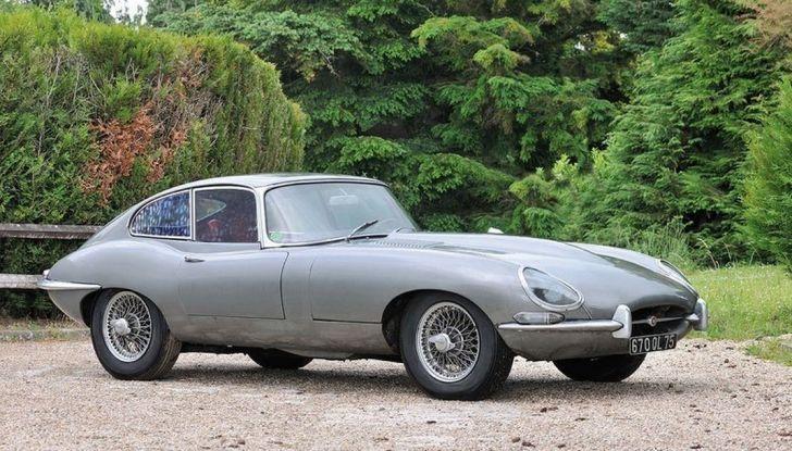 Le 5 auto più belle degli anni '60 - Foto 3 di 5