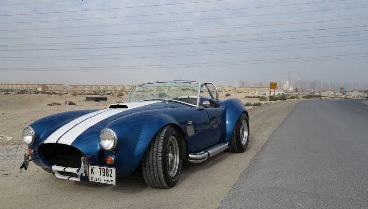 Le 5 auto più belle degli anni '60 - Foto 5 di 5