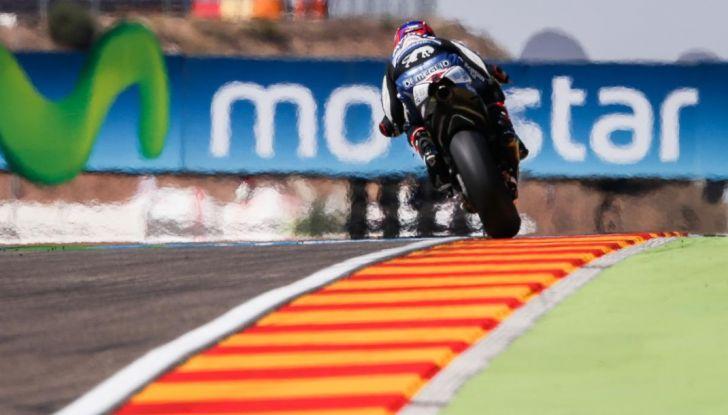 Risultati MotoGP 2016, Aragon: prima fila tutta spagnola, Rossi sesto - Foto 14 di 22