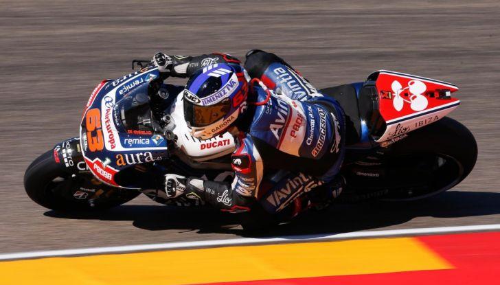 Risultati MotoGP 2016, Aragon: trionfa Marquez, Rossi terzo - Foto 15 di 22