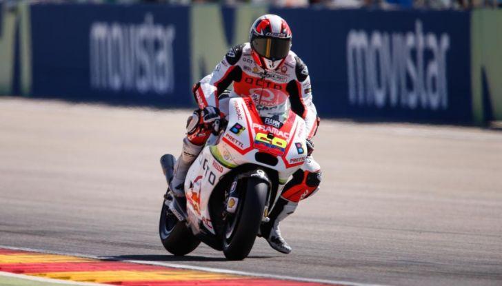 Risultati MotoGP 2016, Aragon: prima fila tutta spagnola, Rossi sesto - Foto 16 di 22