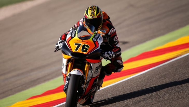Risultati MotoGP 2016, Aragon: trionfa Marquez, Rossi terzo - Foto 17 di 22