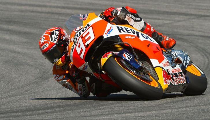 Risultati MotoGP 2016, Aragon: prima fila tutta spagnola, Rossi sesto - Foto 20 di 22