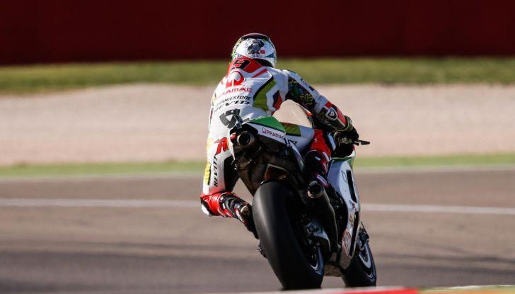 Risultati MotoGP 2016, Aragon: prima fila tutta spagnola, Rossi sesto - Foto 7 di 22