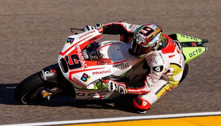 Risultati MotoGP 2016, Aragon: prima fila tutta spagnola, Rossi sesto - Foto 8 di 22