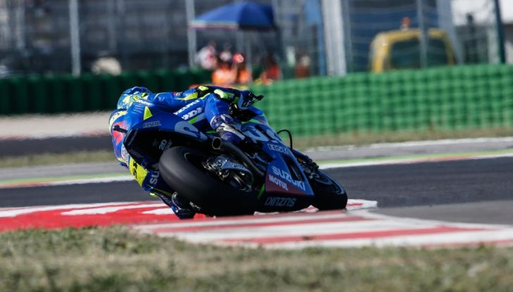 Risultati MotoGP Misano 2016, qualifiche: pole a Lorenzo, Rossi secondo - Foto 11 di 32