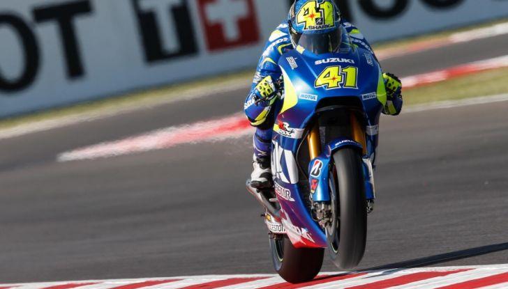 Risultati MotoGP Misano 2016, qualifiche: pole a Lorenzo, Rossi secondo - Foto 12 di 32