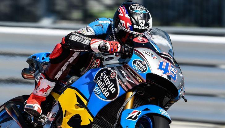 Risultati MotoGP Misano 2016, qualifiche: pole a Lorenzo, Rossi secondo - Foto 15 di 32