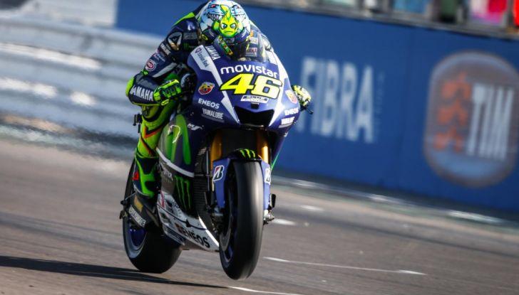 Risultati MotoGP Misano 2016, qualifiche: pole a Lorenzo, Rossi secondo - Foto 16 di 32