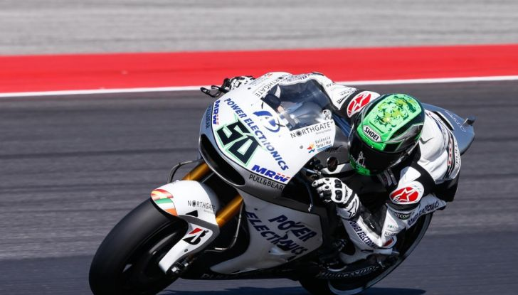 Risultati MotoGP 2016, Misano: vince Pedrosa, secondo Rossi - Foto 20 di 32