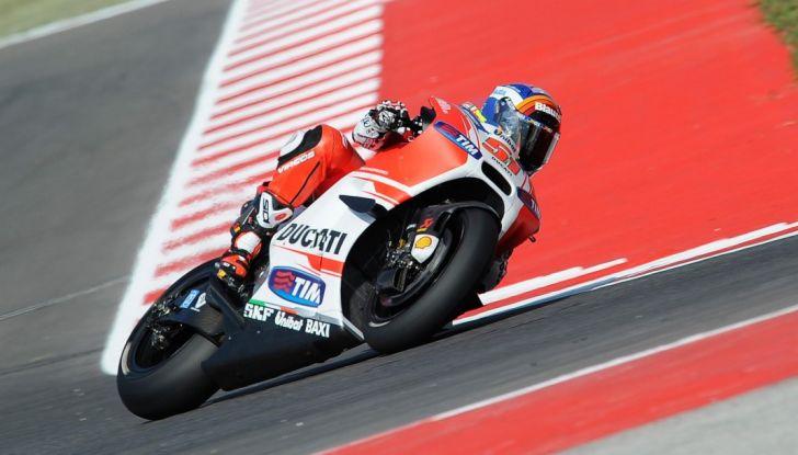 Risultati MotoGP 2016, Misano: vince Pedrosa, secondo Rossi - Foto 22 di 32