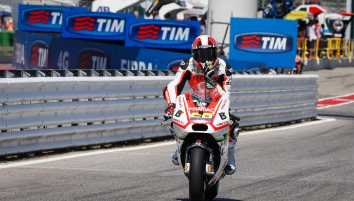 Risultati MotoGP Misano 2016, qualifiche: pole a Lorenzo, Rossi secondo - Foto 23 di 32