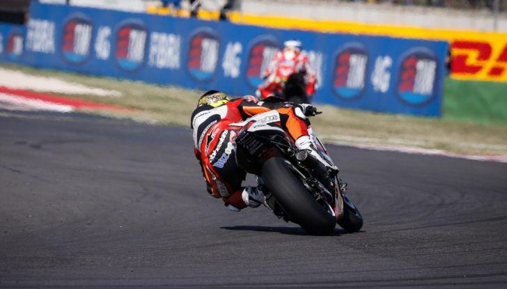 Risultati MotoGP Misano 2016, qualifiche: pole a Lorenzo, Rossi secondo - Foto 24 di 32
