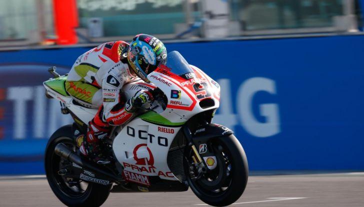 Risultati MotoGP Misano 2016, qualifiche: pole a Lorenzo, Rossi secondo - Foto 5 di 32