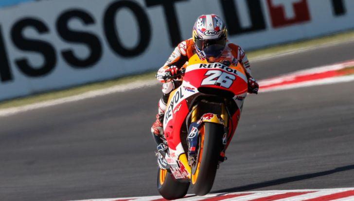 Risultati MotoGP Misano 2016, qualifiche: pole a Lorenzo, Rossi secondo - Foto 6 di 32