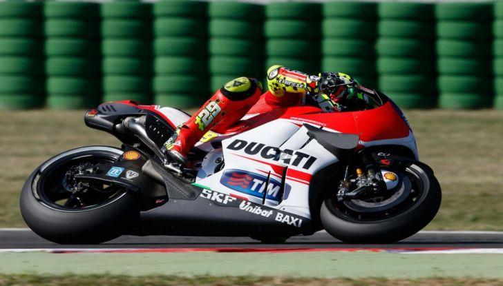 Risultati MotoGP Misano 2016, qualifiche: pole a Lorenzo, Rossi secondo - Foto 7 di 32