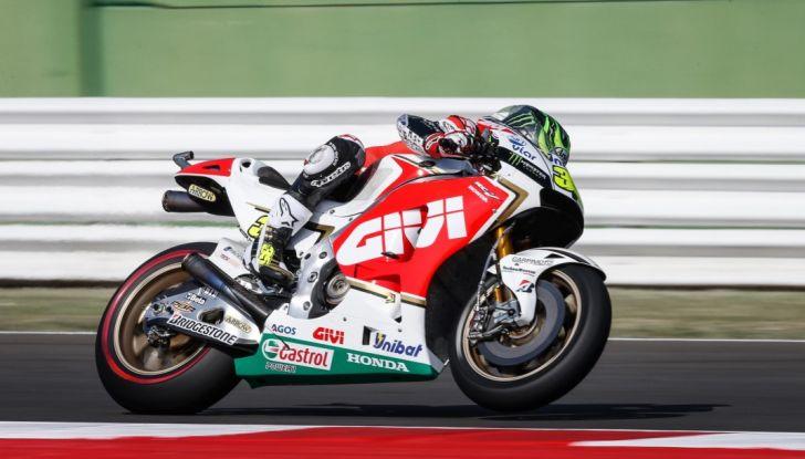 Risultati MotoGP 2016, Misano: vince Pedrosa, secondo Rossi - Foto 9 di 32