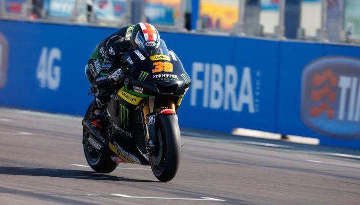Risultati MotoGP Misano 2016, qualifiche: pole a Lorenzo, Rossi secondo - Foto 10 di 32