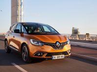 Nuova Renault Scenic, prezzi e gamma per il mercato italiano