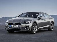 Audi A5 ora con motore ibrido 2.0 TFSI Mild Hybrid