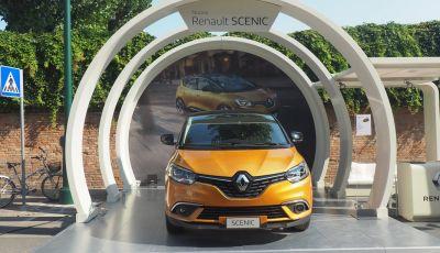 Renault Scenic Ed Xmod Limited Con Nuovi Equipaggiamenti E Motori Infomotori