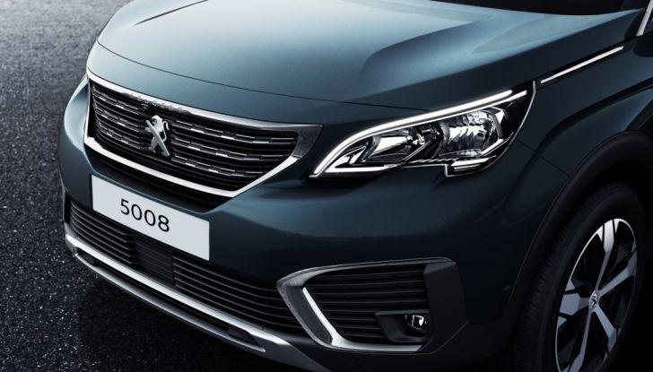 Ecobonus Peugeot, 5.000€ di incentivi su 208 e gamma SUV - Foto 4 di 15