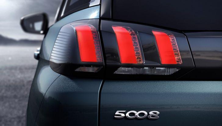 Ecobonus Peugeot, 5.000€ di incentivi su 208 e gamma SUV - Foto 5 di 15